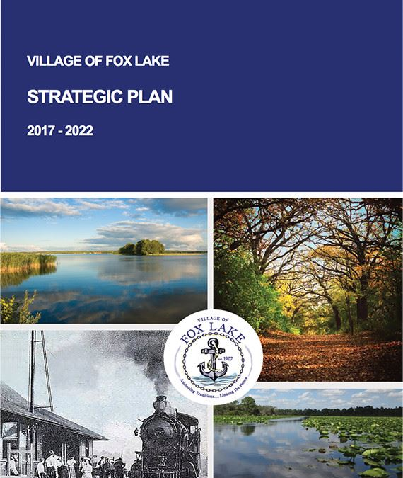 strategic plan for the Village of Fox Lake