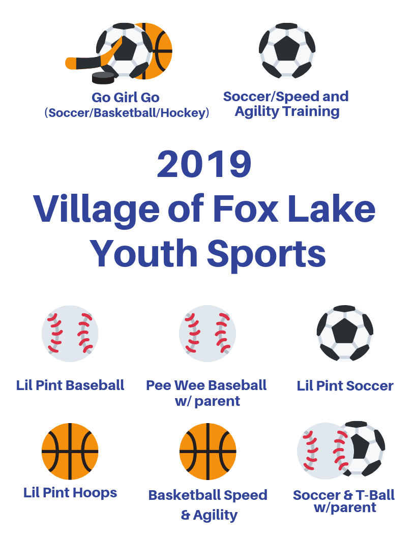 Fox Lake, IL - Official Website
