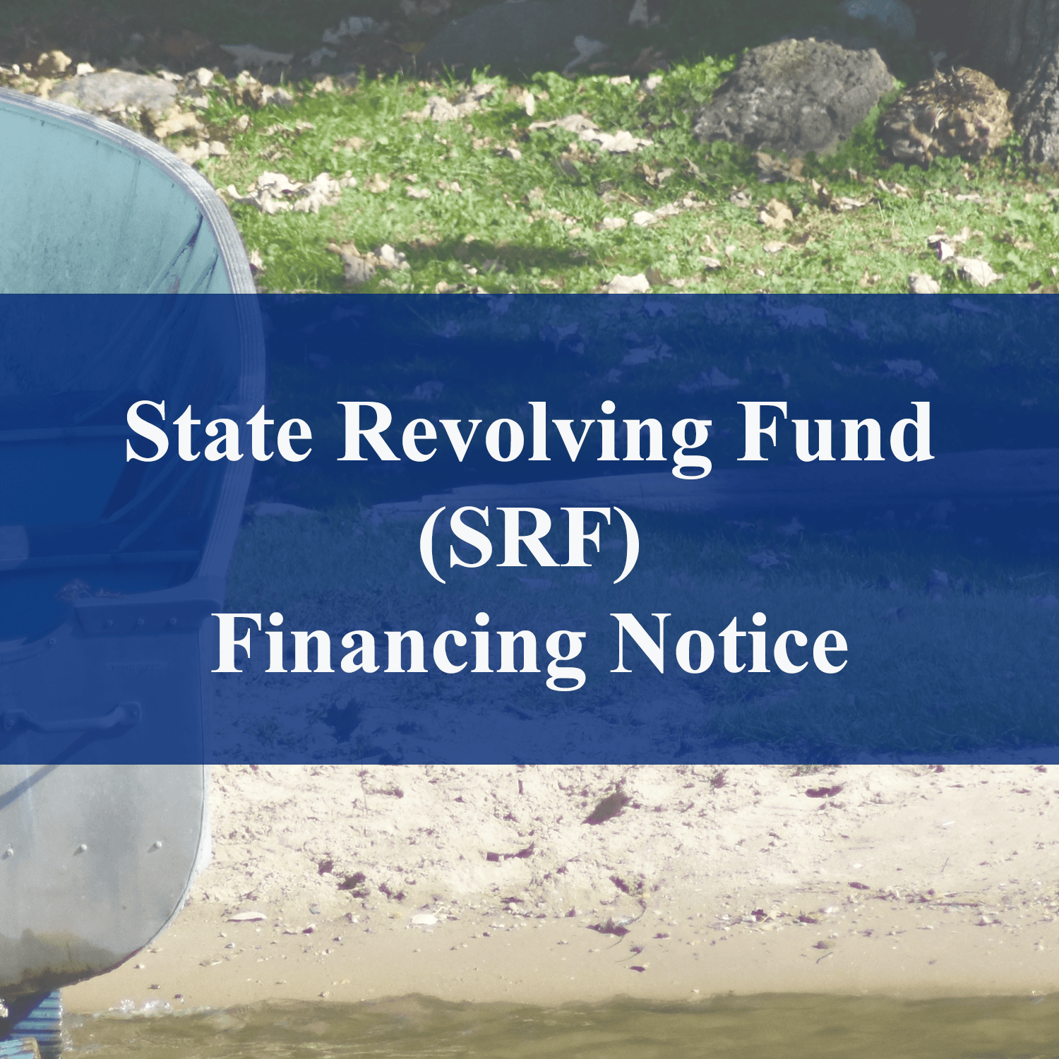 SRF funding Notice