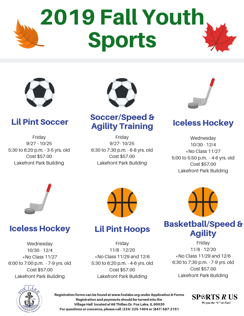 _2019 Fall Youth Sports (2)