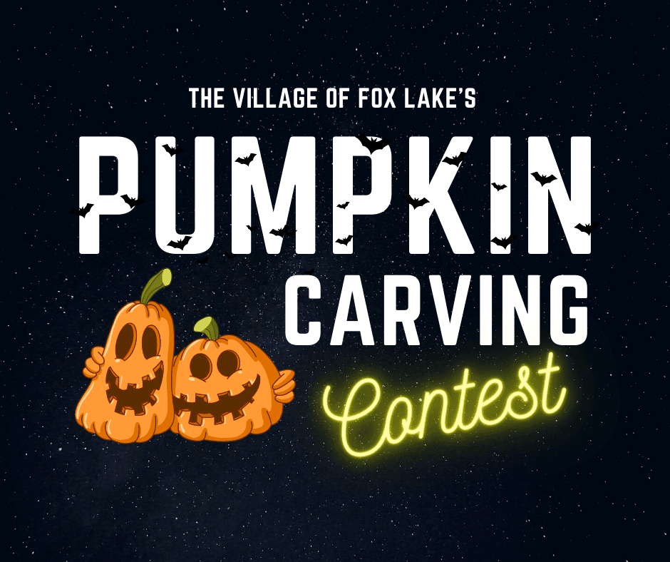 Pumpkin Carving Contest Image