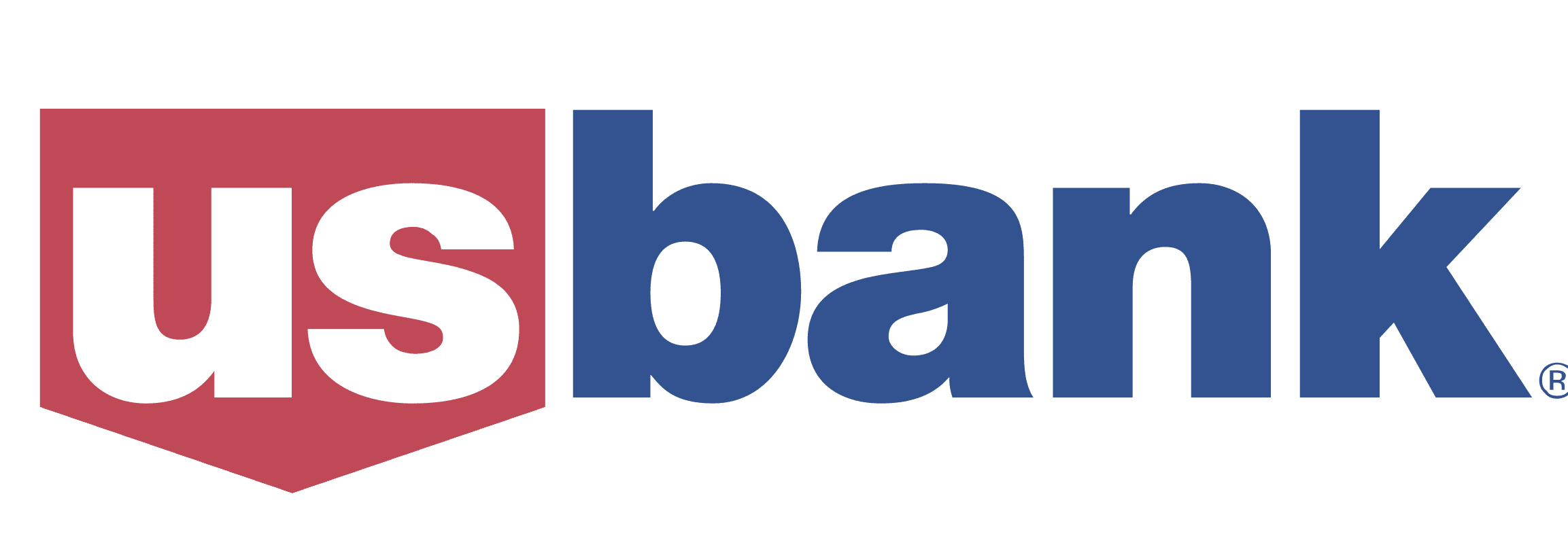 US Bank Sponsorship Logo